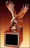 Eagle Sculpture Awards